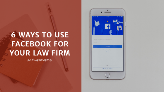 facebook for lawyers