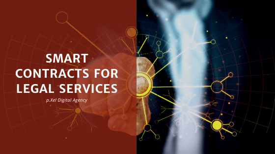 smart contracts legal services