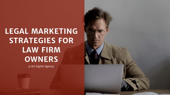 marketing law firm owner