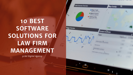 software solutions for law firms