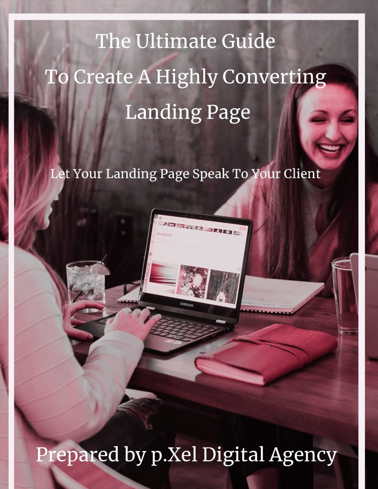 Guide to a Highly Converting Landing Page